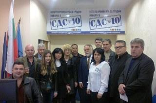 537cc8da512 ... Нихризов се обърна към присъстващите с думите, че поетия път няма да  бъде лесен, защото той трябва не само да гарантира добро представяне на  коалицията ...